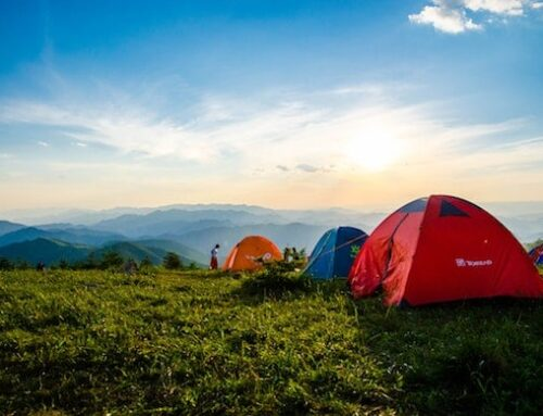 15 Awesome Summer Camping Tips