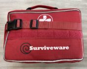 Surviveware Large First Aid Kit Review