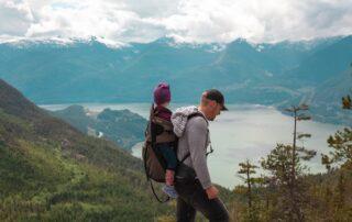 Family Hiking Tips