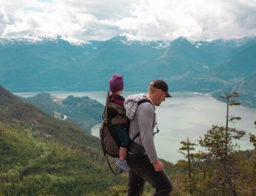 12 Awesome Family Hiking Tips